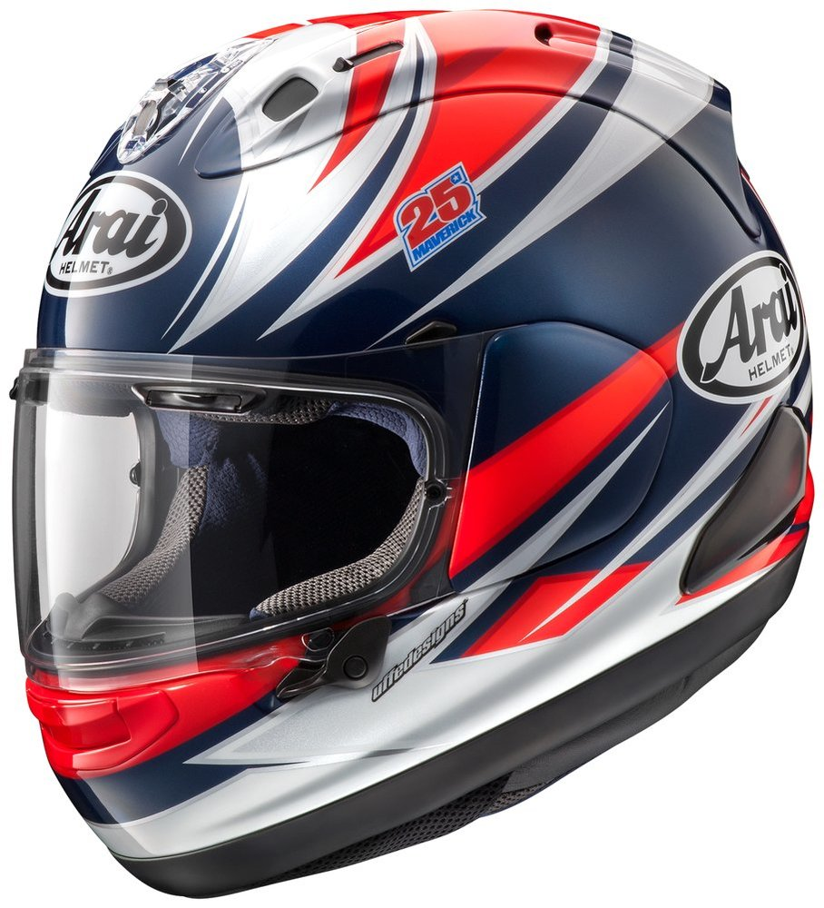 979 95 Arai Corsair X Maverick Vinales Replica Full Face