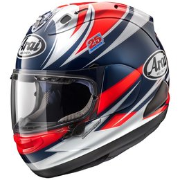 Arai Corsair X Maverick Vinales Replica Full Face Helmet Red