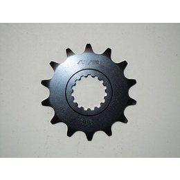 Sunstar Front C/S Sprocket 520-13T Steel For Yamaha YFZ450R YFZ450 SE YFZ450X