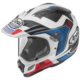 Arai XD4 XD-4 Vision Dual Sport Adventure Helmet Red