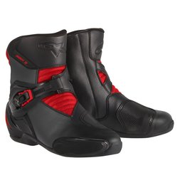 Alpinestars Mens S-MX 3 Boots 2015 Black