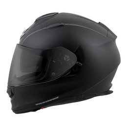 Scorpion EXO-T510 EXOT 510 Full Face Helmet Black