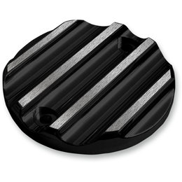 Covingtons Finned Points Cover Harley-Davidson Milwaukee 8 Black C1197-B Black