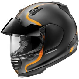 Arai Defiant Pro-Cruise Bold Full Face Helmet Orange