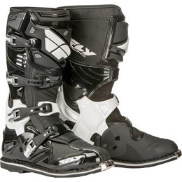 Fly Racing Mens Sector Boots Black