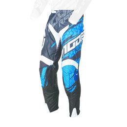 Blue, Black Moose Racing Mens Sahara Pants 2015 Us 28 Blue Black