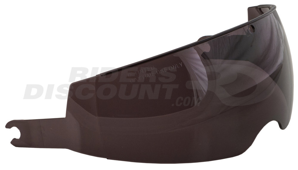 d288268d ... GMax GM64/S Inner Sun Visor Shield For Full Face Helmet Transparent ...