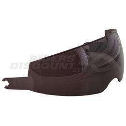 GMax GM64/S Inner Sun Visor Shield For Full Face Helmet Transparent