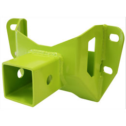 Dragonfire Racing Receiver Hitch For Can-Am Manta Green 16-2201 Green