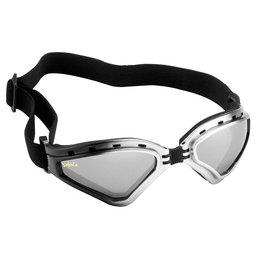 Black Pacific Coast Airfoil 9110 Folding Goggles