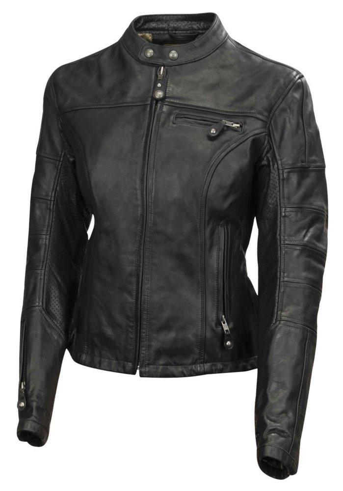 58000 Rsd Womens Maven Leather Riding Jacket 993930-3557