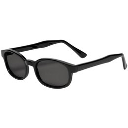 River Road Raider Sunglasses Black