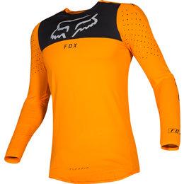 Fox Racing Mens Flexair Royl Jersey Orange