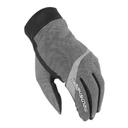 Gray Fieldsheer Glove Liners Grey