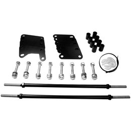 Dragonfire Racing ReadyForce 2 Inch Lift Kit For Polaris Ranger XP 900 Crew 900 Unpainted
