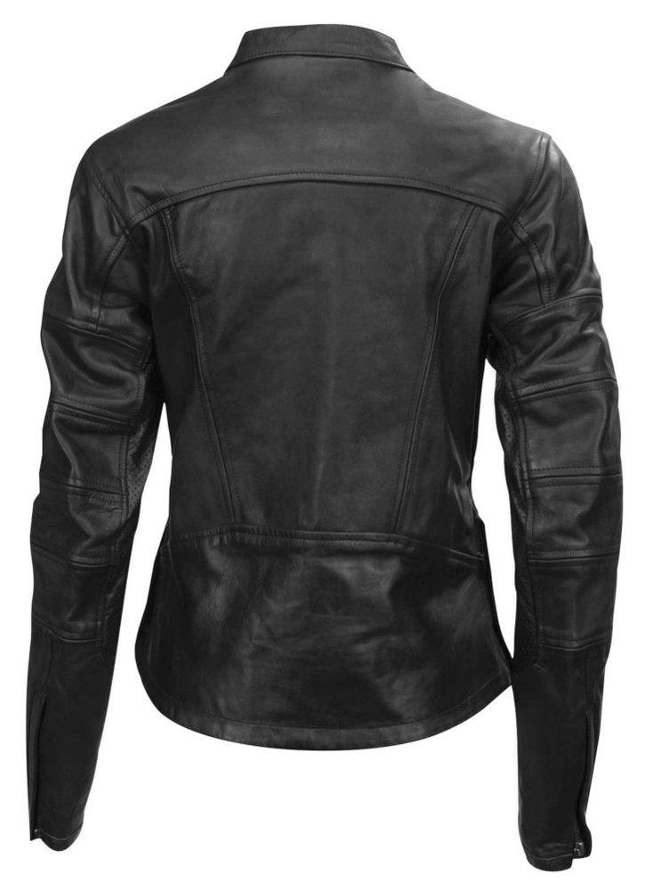 58000 Rsd Womens Maven Leather Riding Jacket 993930-3521