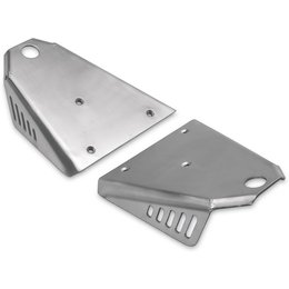 Aluminum Dg Performance Fat A-arm Guards Front For Yamaha Rhino 450 660