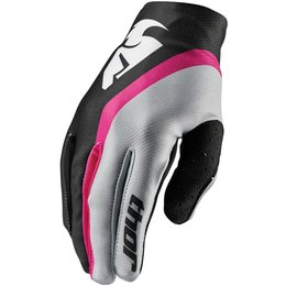 Thor Womens Void Gloves Black