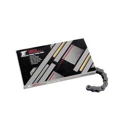 Steel Tsubaki 525 Omega O-ring Chain -112 Links
