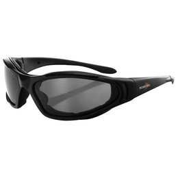 Black Bobster Raptor Ii Interchangeable Sunglasses