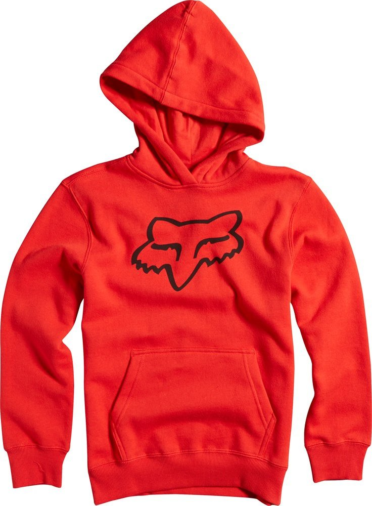 $34.00 Fox Racing Youth Boys Legacy Pullover Hoody #250429