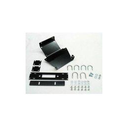 Warn Industries Winch Mount/Bumper Kit For Polaris 4/500/600 Sportsman
