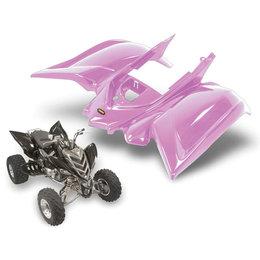 Pink Maier Rear Fender For Yamaha Raptor 700r 06-12