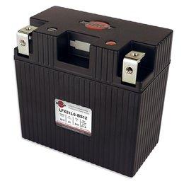 N/a Shorai Lithium Battery For Bmw Can Am Kawasaki Harley-davidson Lfx21l6-bs12