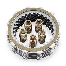 Carbon Fiber Barnett Clutch Kit For Honda Cbr600rr 03-10