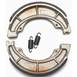 EBC Standard Rear Brake Shoes Single Set ONLY For Suzuki RM250 RM400 620