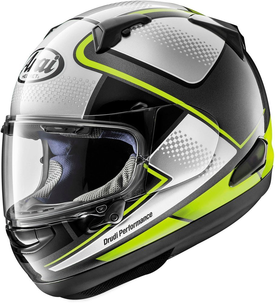 Motorcycle Helmets For Sale >> $746.96 Arai Quantum-X Box Full Face Helmet With Flip Up ...