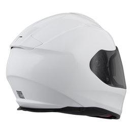 Scorpion EXO-T510 EXOT 510 Full Face Helmet White
