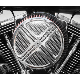 N/a La Choppers Replacement Xxx Air Filter For Harley Big Twin Cam Xl