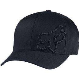 Black Fox Racing Youth Flex 45 Flexfit Hat