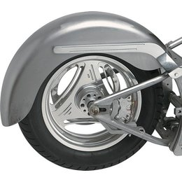RWD Custom Rear Fender Longshot 11 Wide For Harley Davidson