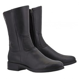 Black Alpinestars Womens Stella Vika Waterproof Boots 2013 Us 9.5 Eu 41