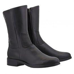 Black Alpinestars Womens Stella Vika Waterproof Boots 2013 Us 9.5 Eu 41