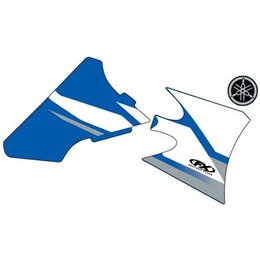 N/a Factory Effex 03 Style Graphics For Yamaha Yz-125 250 02-07