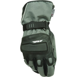 Gunmetal Fly Racing Mens Xplore Snow Gloves 2015