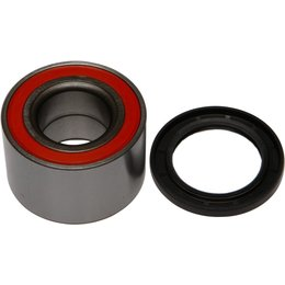 All Balls Wheel Bearing And Seal Kit 25-1516 For Can Am Unpainted