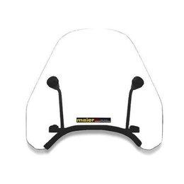 Maier Sportbike Windshield Clear Universal