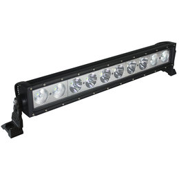 Seizmik 22 Inch 100W LED ATV Light Bar Kit ADC 12 Aluminum Universal Unpainted