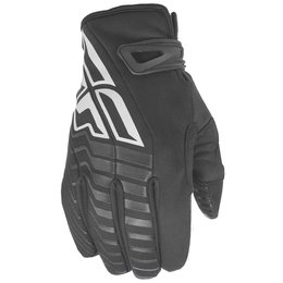 Fly Racing Mens Title Cold Weather Glove Black