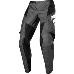 Shift Racing Youth Boys Whit3 White Label Muse Pants Grey