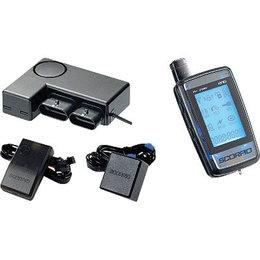 Scorpio Alarm SR-i900R RFID/Two Way FM Security System With Perimeter Sensor