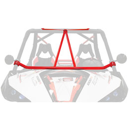 Dragonfire Racing RacePace Flying V Bar For Can-Am Maverick Commander Red Red