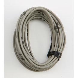 Shindy Electrical ATV Wiring 13 Feet Long Grey 16-684 Grey