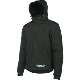 Black Fly Racing Mens Armored Tech Hoody 2015