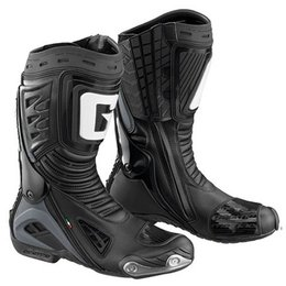 Black Gaerne Grw Racing Boots Us 7