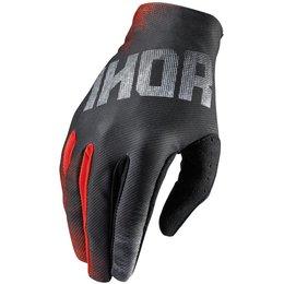 Thor Youth Boys Void Blend Gloves Black